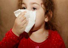 导致小儿感冒流鼻涕的原因是什么?
