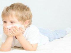 小儿感冒中成药都有哪些呢