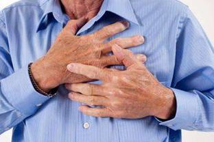 心绞痛发生的原因有哪些