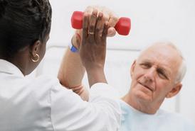 中风病人康复训练有哪些