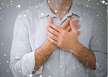 心肌缺血的症状