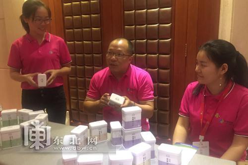 500家药企汇聚第二届老博会 联盛药业等9家企业获得金奖