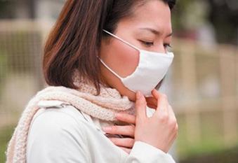 咳喘病的治疗方法