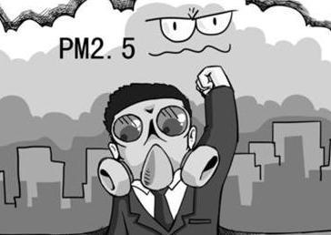 雾霾引起的咳嗽如何治疗