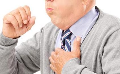 大人肺热咳喘怎么治