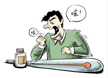 感冒后咳嗽吃什么好得快