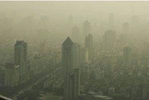 光化学烟雾与咳嗽有什么关系