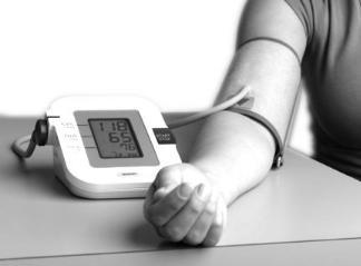 高血压的自我管理