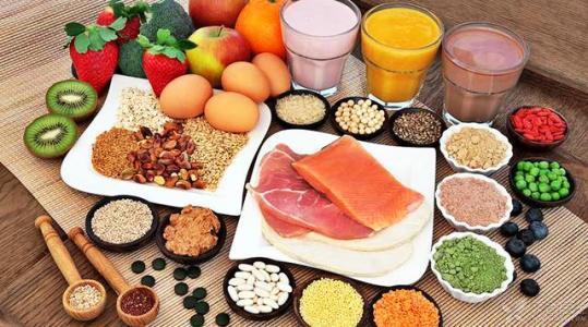 高血压饮食原则