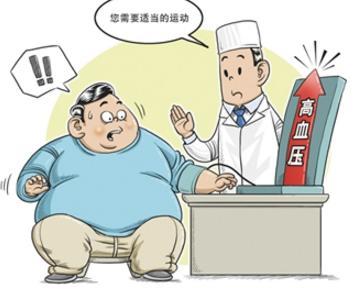 什么方法可以治疗高血压