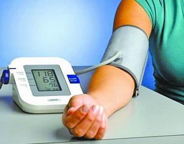 高血压的饮食护理