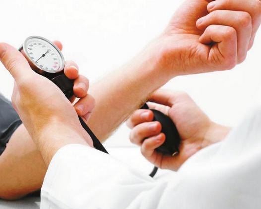 高血压的标准值是多少