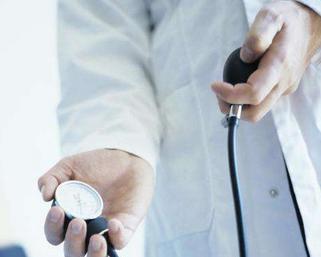 中年人高血压怎么调理