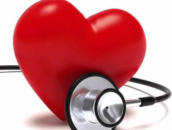 室上性心动过速症状和治疗