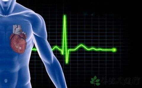 快速型心律失常吃什么药