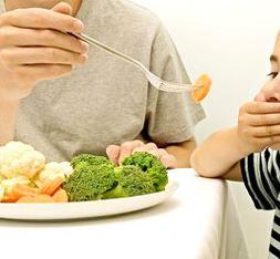 小孩食欲不振