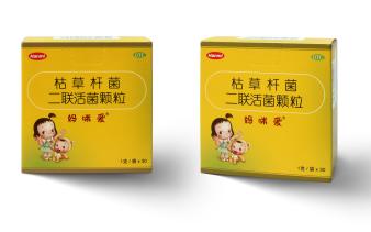 益生菌冲剂儿童型哪种好