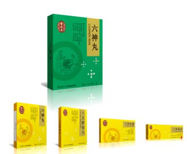 六神丸绿盒和黄盒有什么区别