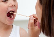 为什么孩子总是扁桃体发炎