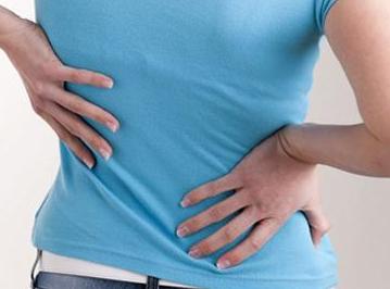 腰疼是什么原因引起的