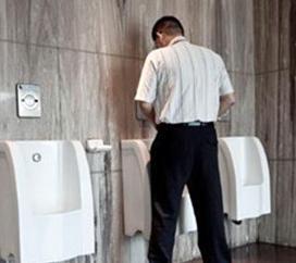经常尿频是肾虚吗