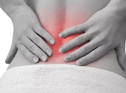 腰背疼痛都是什么原因