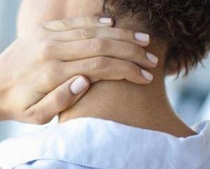 颈椎疼痛怎么有效止痛