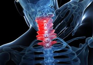背部颈椎疼痛怎么办
