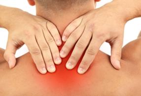 颈椎疼痛如何快速止痛