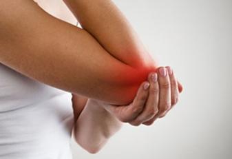 胳膊肘关节疼是怎么回事
