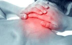 颈椎病人容易落枕吗