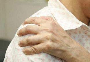 肩周炎颈椎病缓解疼痛的方法