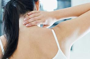 肩周炎颈椎病怎么缓解