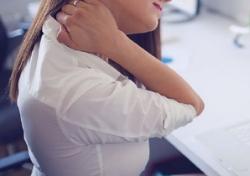 颈椎疼痛该怎么办呢