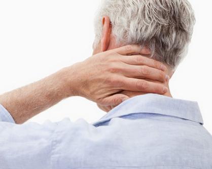 肩周炎和颈椎病的症状