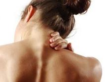 什么是颈椎肌肉劳损