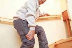 老人风湿骨痛怎么办?