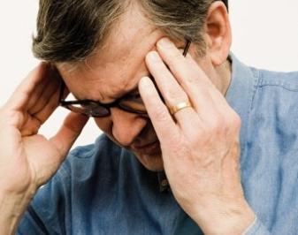 头顶前额痛是什么原因