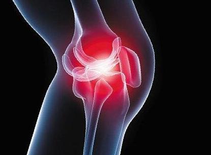 膝关节扭伤怎样做康复