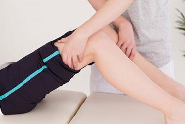 常见的运动损伤有哪五种