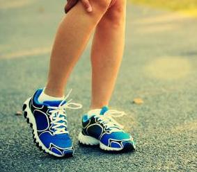 跑步后腿酸痛还能跑吗