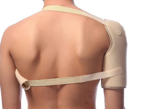 肩关节脱臼了怎么办