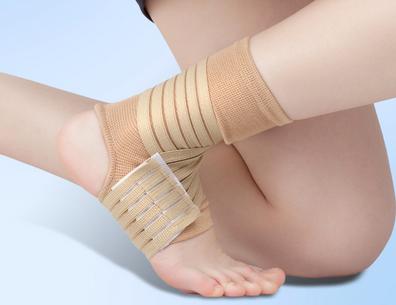 扭伤脚踝怎么处理最快
