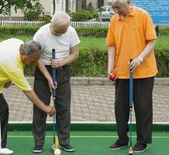 怎样防治老年痴呆