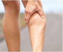 右腿肚子抽筋怎么回事