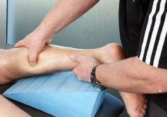 老年人小腿肌肉疼痛怎么办