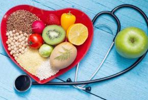 中年人高血压的治疗与饮食