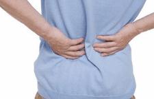 腰酸背痛难忍受,如何治腰酸背痛好
