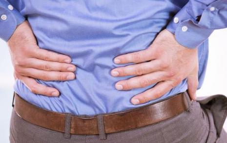 腰痛很煎熬,快来看看有什么方法可以缓解腰痛
