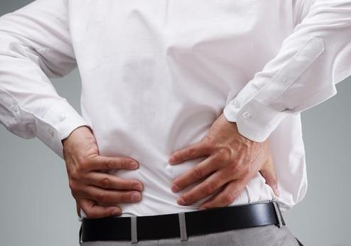中医治疗老年性腰痛,原来效果这么好